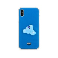 【OFFICIAL GOODS】 BT21 Acrylic jelly case / phone case / iphone case BTS - KOYA