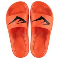 [Everlast] Kids Childrens Sliders Pool Shoes Slip On Strap Comfortable Fit Pattern