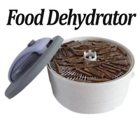 Food Dehydrator For Home Made Dry Food/Human Pet Dog Cat Food Dehydrator (Local Seller)