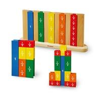 """""""增加分數分數樂趣 — — 理解 PlayMe 玩具益智玩具教材教學 Happy Clover"""