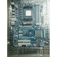 Phenom II X6 1045T + GA-970A-D3 附檔板