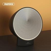 แท้ Remax ลำโพงบลูทูธ ลำโพงตั้งโต๊ะ Soundbar RB-H9 True Wireless Stereo Bluetooth Speaker เสียง 3D Stereo NFC AUX ในตัวท