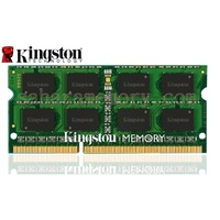Apple 4GB 1333金士頓記憶體DDR3 4G KCP313SS8/4 適Dell/Lenovo/HP/Viao