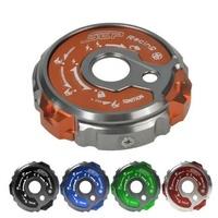 R-【CNC鋁合金鎖頭蓋(光陽)】鎖頭蓋 鑰匙蓋 磁石蓋 孔蓋 VJR MANY GP 雷霆 V2 G5 RACING