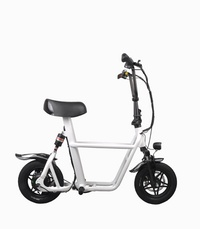 Mobot Official FIIDO Q1S UL2272 Certified Electric Scooter ✅E Scooter FIIDO Escooter ✅ LTA Compliant