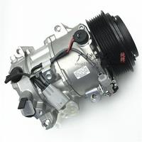 銘鑫雷克薩斯凌志IS200 IS300 IS350 IS250空調壓縮機冷氣泵空調泵贊!