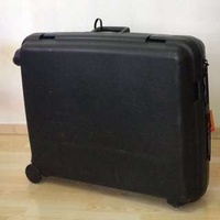 "Delsey 30"" Luggage Bag"