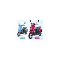中華電動自行車-e-moving Bobe-可攜式鋰電池版-10AH