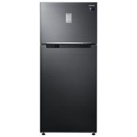 Samsung Refrigerator Top Mount Freezer 528L, Twin Cooling Plus, Smart Conversion, RT53K6257BS