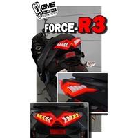 GMS FORCE R3尾燈