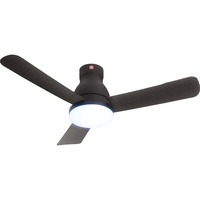 KDK Ceiling Fan U48FP (White or Black)