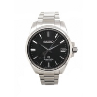 Pre-Loved Grand Seiko Spring Drive SBGA 027 | Self-collect only
