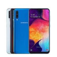 SAMSUNG Galaxy A50 (A505G) 6GB/128GB 後置三鏡頭手機★贈手機支架★