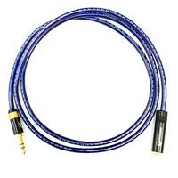 志達電子 CAB137 日本鐵三角 TD04-0501 立體3.5mm耳機延長線 HD687 HD688 HD681B 升級線