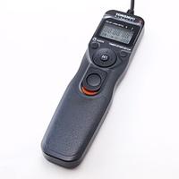 YONGNUO 永諾 MC-36bC1 定時電子快門線 (Canon 60D, 600D, 550D, 500D, 1100D, Pentax K20D, K200D 專用)