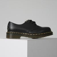 Dr. Martens BLACK 1461 SMOOTH  3孔 經典 馬汀靴 11838002