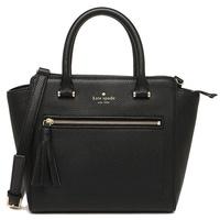 Kate Spade Chester Street Small Allyn Crossbody Bag Handbag Black # WKRU4322 + Gift Receipt