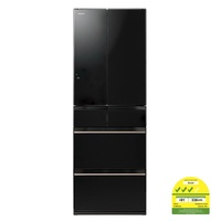 Hitachi R-HW530JS Made In Japan 401L Fridge