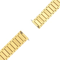 Stainless Steel Bracelet Watch Band Strap For Garmin vivoactive 3 Smart Watch GD