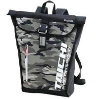 Taichi Rs271 Pack Bagpack Bag Travel Bag Hiking Riding Bag Waterproof 22L Bag