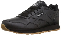 Reebok Womens Classic Leather Harman Run Sneaker