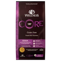 Wellness CORE Senior Dog Dry Food