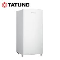 【TATUNG大同】 150L 4級定頻單門電冰箱 TR-150HTW(夢幻白) / TR-150HTW(寶石紅)夢幻白夢幻白