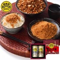 【野味食品】黑橋牌素之味禮盒(厚禮惜情B)(內含素肉鬆300g/罐*2)