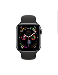 Apple Watch Series4 GPS+Cellular版 4G版可以插卡