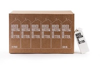 Boxed Water Boxed Water 16.9 ounce 24 Pack, Better than plastic bottled water, BPA free drinking wat