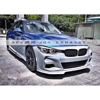 SPY國際 BMW F30 改 新款 G20 前保桿 側裙 後保桿