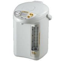 象印電動熱水供應暖水瓶(5.0L)灰色(CD-PB50-HA)[取消、變更、退貨不可] E-SQUARE