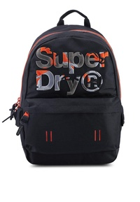 Superdry Motion Montana Backpack