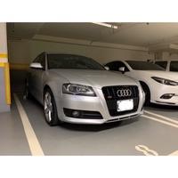 自售 Audi A3 2011小改款