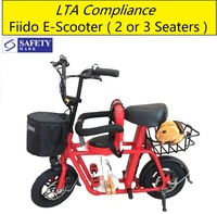 Fiido Electric Scooter