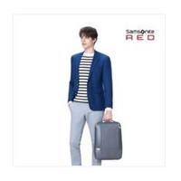 [samsonite] [samsonite red] HESRONE BACKPACK_GREY AU108001 - intl