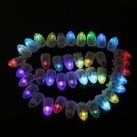 燈LED紙燈籠氣球燈裝飾氣球