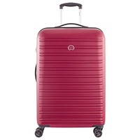 Direct from Germany -  Delsey Segur 4-Rollen-Trolley 78 cm-