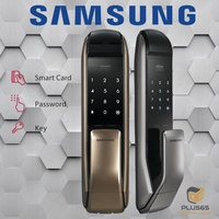 Samsung SHP-DP727 Digital Door Lock