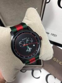 นาฬิกาข้อมือgucci watch