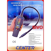 台製CENTER387 / CENTER 387 紅外線冷煤測漏計 冷媒測漏器 鹵素檢測儀