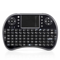 I8 Wireless Air Fly Mouse Mini Keyboard for Smart TV Box Computer Unblock Ubox