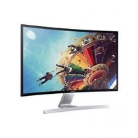 SAMSUNG S27D590CS 27IN VA CURVED MONITOR