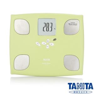 日本TANITA 十合一女性減重模式體組成計BC-750