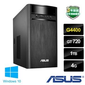 ASUS華碩 桌上型電腦 (K31CD)