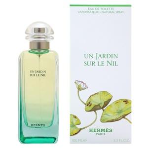 HERMES愛馬仕 UN JARDIN SUR LE NIL 愛馬仕尼羅河花園中性淡香水