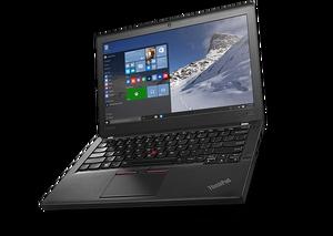 ThinkPad X260 12.5 吋商務筆記型電腦