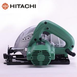 【HITACHI 日立】圓鋸機185MM C7SS -塑膠殼