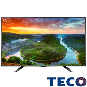 TECO東元 55吋 真4K Smart 液晶顯示器+視訊盒 TL55U1TRE