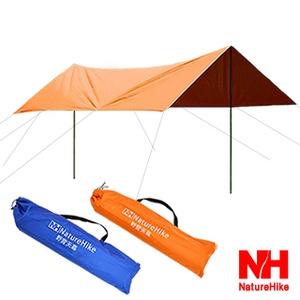 【Naturehike】抗紫外線防水遮陽天幕